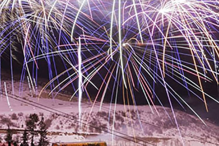 Park City New Years Eve
