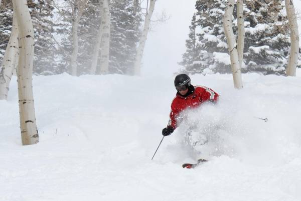 Park City Ski in Ski Out Vacation Rentals